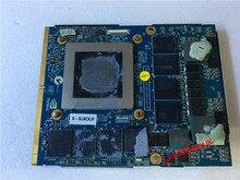 Oryginał dla karty graficznej CLEVO p150SM P370SM 6 71 P370L D02 GTX780M Test OK