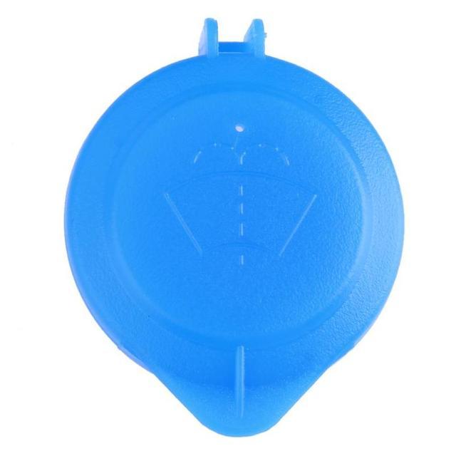 VODOOL Car Auto Windscreen Washer Bottle Cap Car Wiper Spray Bottle Cover Cap For Peugeot 3008 407 5008 Citroen C5 C6 643237