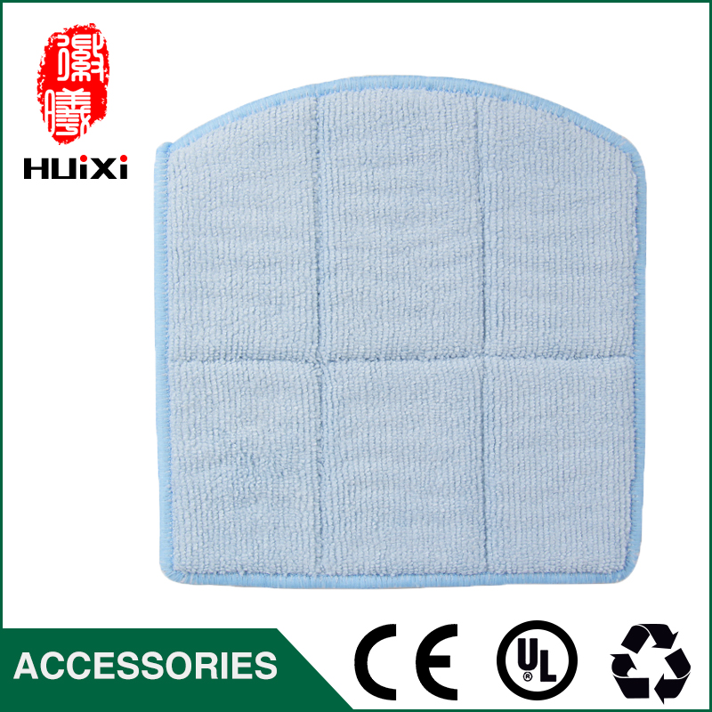 170*176mm Cleaning Mopping Cloth Durable Washable for CEN360 Vacuum Cleaner for Home Cleaner tms320f28335 tms320f28335ptpq lqfp 176