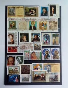 Image 4 - Uitstekende 1000 Stks/partij Europa Geen Herhaling Postzegels Uit Europese Landen Met Poststempel Stempel Alle Gebruikt Collection Gift