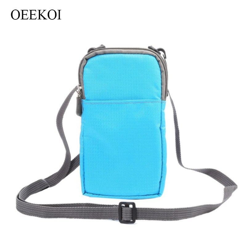 Multi-Function Belt Clip Sport Bag Pouch Case for Verykool Sl5200 Eclipse/SL5560 Maverick Pro/s5021 Wave Pro/s5015 Spark II