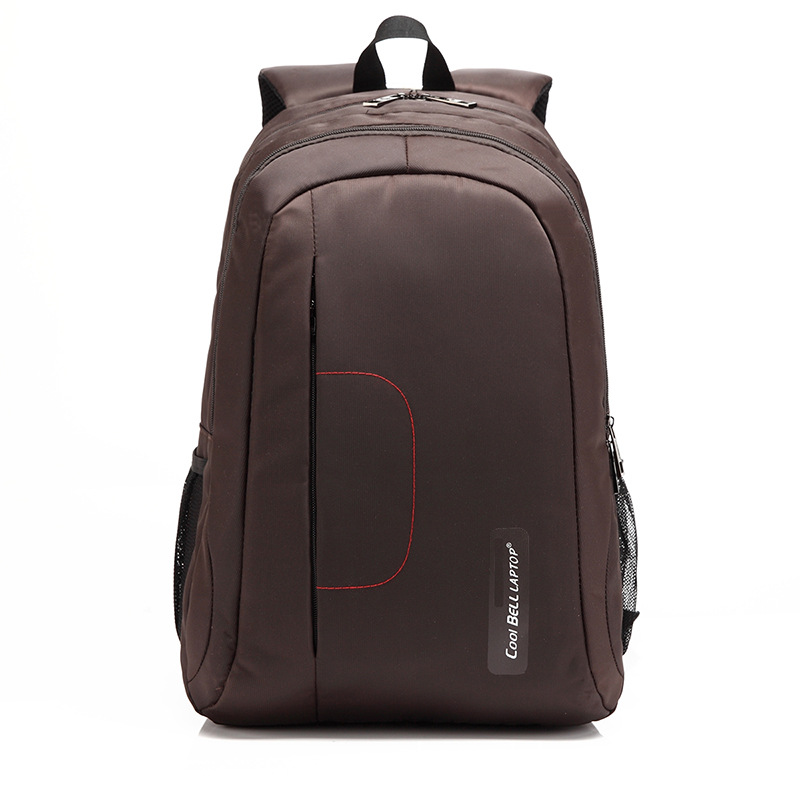 7339f29a50cc 15.6inch laptop backpack Woman college style business computer backpack  Short travel bag School College Students mochila-in Backpacks from Luggage    Bags on ...