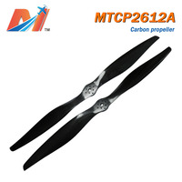 Maytech Clearance Sale Octocopter carbon propeller 26inch for Multicopter/drone for aerial photography