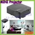 Gift Idea 1 Pcs Portable HD 1080P LED Mini HDMI Video Game Projector,Digital Pocket Home Cinema Projetor Proyector Wholesale