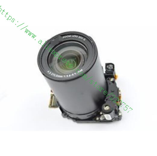 95%NEW Lens Zoom Unit For Canon FOR PowerShot SX50 HS Digital Camera Repair Part + CCD new optical zoom lens ccd repair part for canon powershot sx530 hs pc2157 digital camera