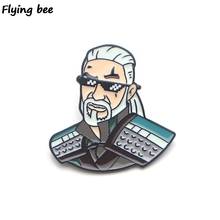Flyingbee The Witcher 3…