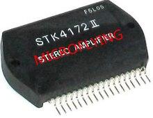 1 個 STK4172II STK417211 STK4172 HYB 18