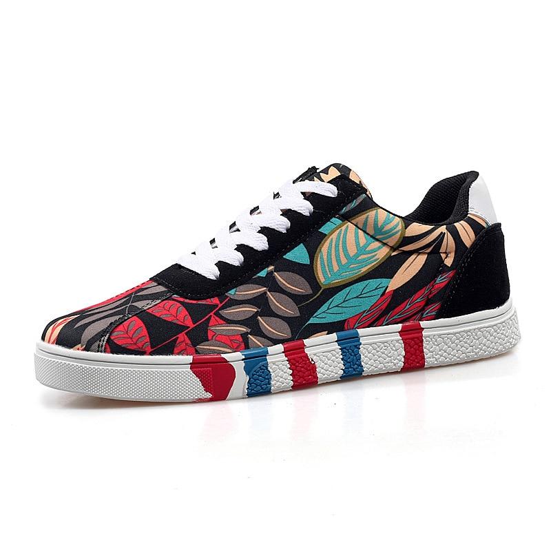 Amantes de los Zapatos  Zapatos de Lona Ocasionales Amantes Zapatos zapatos muje