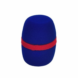 Image 5 - WS 01 Various Colors Thicken Form Professional Microphone Windscreens Mic Cover Protective Grill Shield Soft Sponge Cap