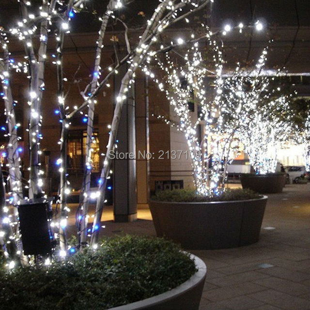2m led battery light beautiful effect string fairy lights house room