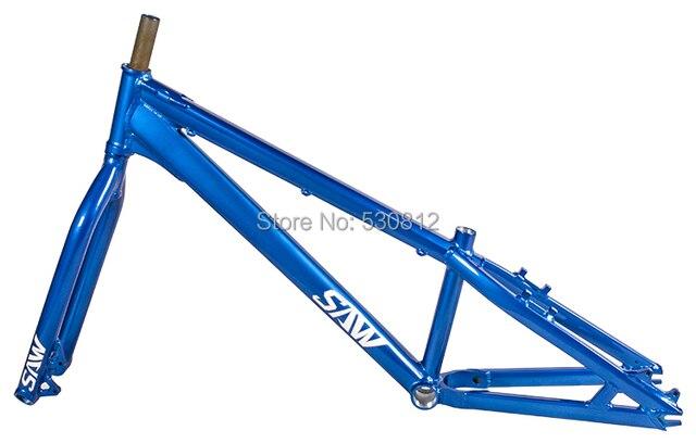 SAW Street 24\'\' ] SAW Street Bike 24\'\' Frame Kits Inspired Fourplay ...