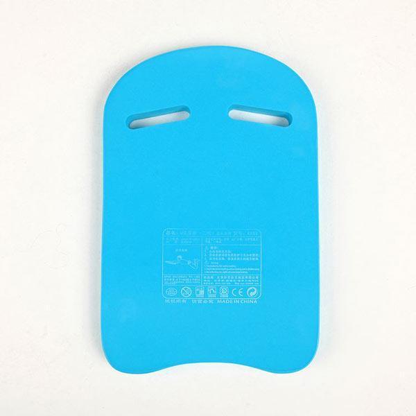 Safty Swimming Swim Pool Aid U Design Kickboard Floating Hand Board Tool Foam Kids Children Random Color