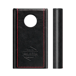 FiiO LC-FX1221 For X1 2nd leather cover second-generation player dedicated holster in-line protection sleeve