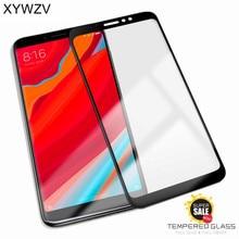 Full Glue Cover Glass Xiaomi Redmi S2 Screen Protector Tempered Glass For Xiaomi Redmi S2 Glass Phone Film Xiaomi Redmi S2 Film стоимость