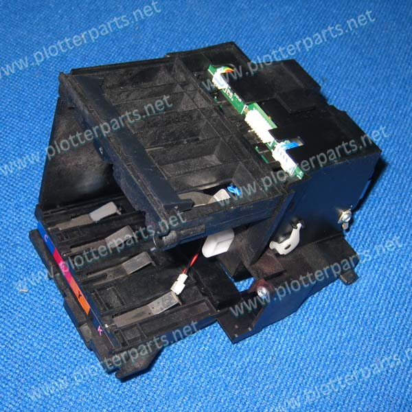C8184-67037 C8157-67036 Ink supply station (ISS) assembly HP Officejet Pro K550 K5400 K5300 L7550 L7580 L7650 printer parts used