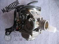Carburetor ASSY. For 152QMI 125 150cc GY6 4 Stroke Chinese Scooter Moped Honda Yamaha Kawasaki QJ Keeway Motorcycle Parts