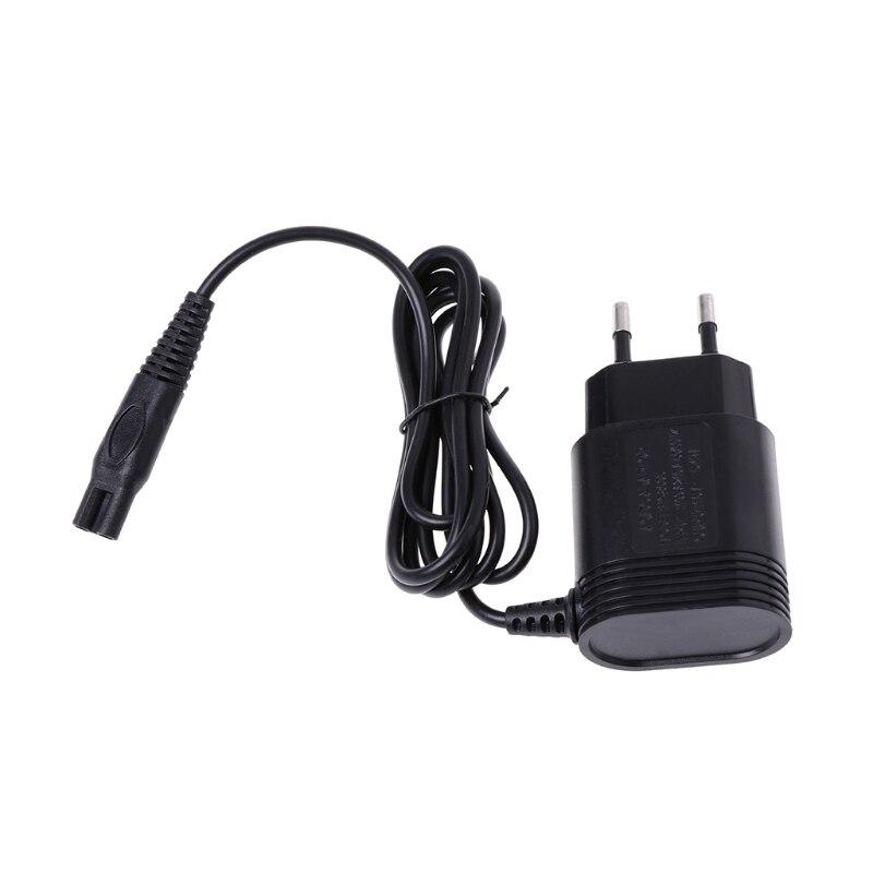 2 зубец зарядное устройство ЕС вилка адаптер питания для PHILIPS бритвы HQ8505/6070/6075/6090|Аксессуры для техники по уходу за собой|   | АлиЭкспресс