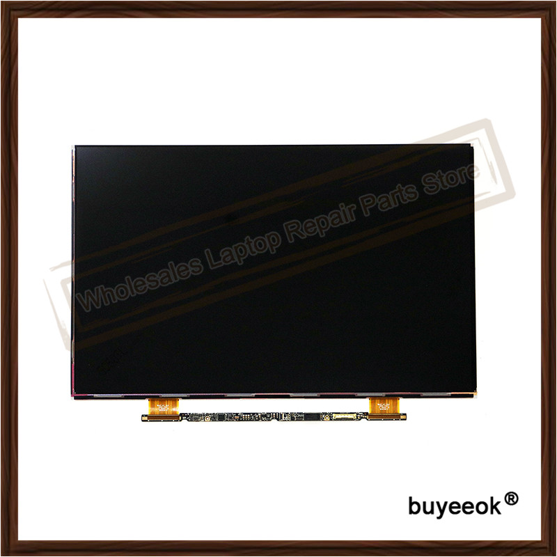 Original New A1369 A1466 LCD Screen For Apple Macbook Air 13 LSN133BT01 LTH133BT01 LP133WP1 TJA 1 TJAA LCD Display Replacement original brand new for macbook a1466 a1369 lcd screen display panel 13 3 glass