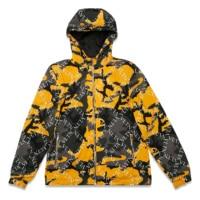 2019 VLTN new men's spring winter coat camouflage printed dust coat for men eden park luxury brand man trench coats