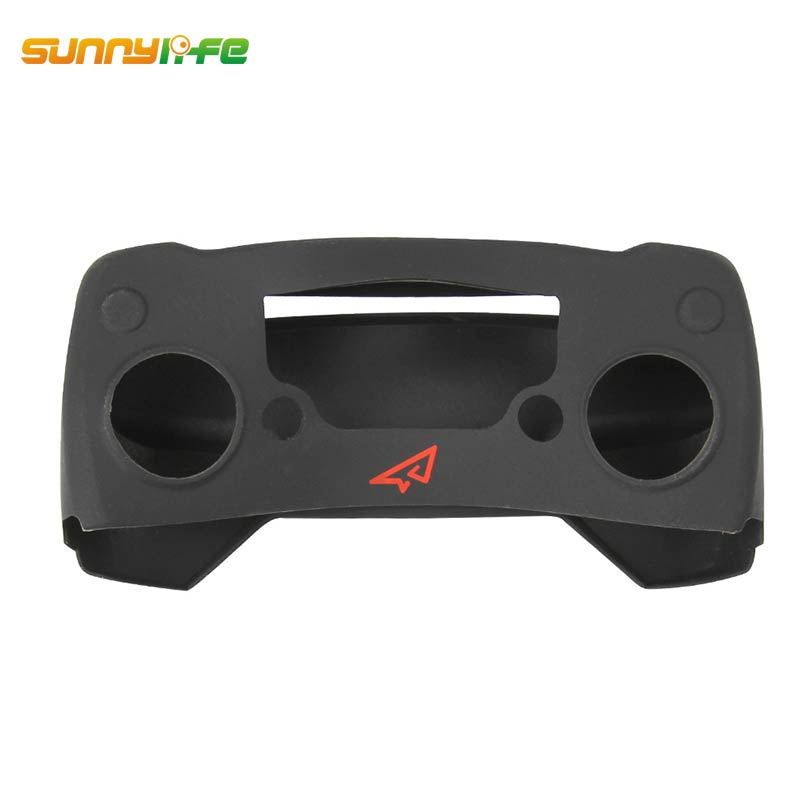 SUNNYLIFE Silicone Remote Controller Transmitter Protective Cover For DJI font b Mavic b font font b