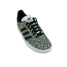 size 40 15379 b82ad Sneakers BY9365 Zapatillas Adidas Original Gazelle Colores Mujer(China)