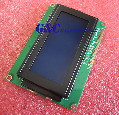 Yellow Blacklight 5V LCD1604 16x4 Character LCD Display Module LCM  Arduino