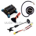 APM 2.8 Flight Controller w/Absorber + NEO M8N GPS + Power Module XT60+ support