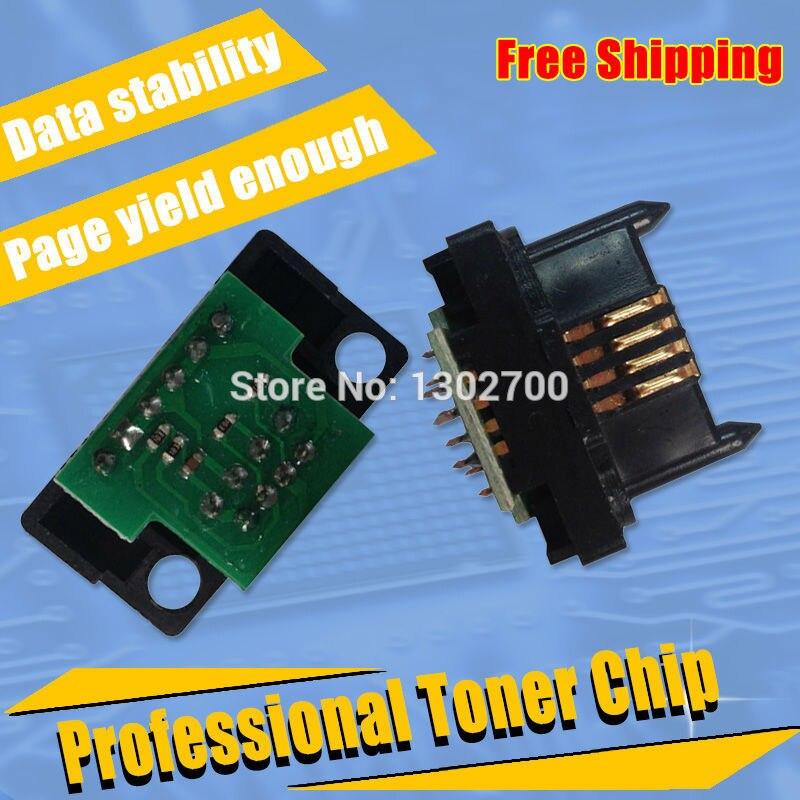 5pcs 113R00673 drum unit chip For Fuji Xerox WorkCentre 232 238 245 pro 245 265 275 laser Image kit cartridge refill reset chips цены в интернет-магазинах