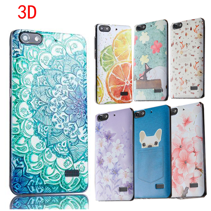 Buy high quality 3d for huawei honor 4c for Case 3d online