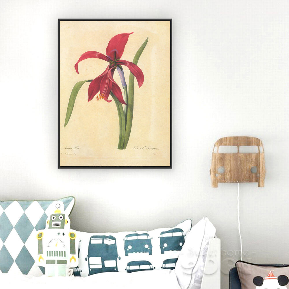 Awesome Wall Flower Art Inspiration - Art & Wall Decor - hecatalog.info