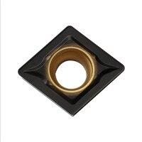 CCMT120408-MK MC5015 100% original carbide inserts for lathe turning tool holder boring bar cnc machine cast iron
