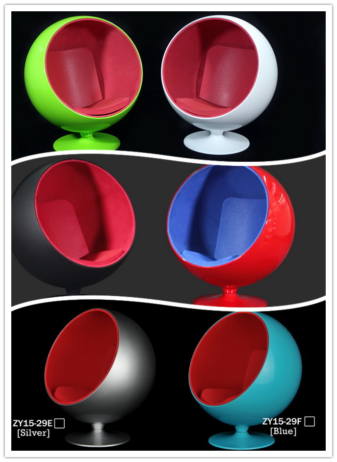 1/6 scale Doll Egg Chair for 12 action figure doll accessories props model,only sell Egg Chair,doll and other are not include