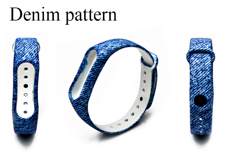 Denim pattern
