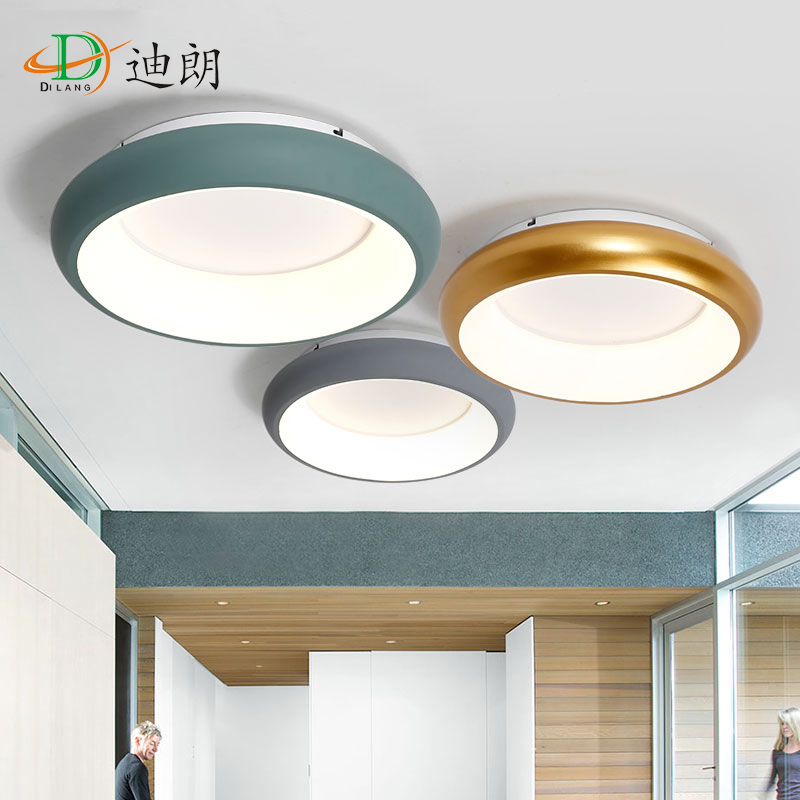 Surface Mounted Modern Led Ceiling Lights lamparas de techo Rectangle acrylic led Ceiling lights lamp fixtures modern led acrylic ceiling lights for parlor lampada led hotel hall led strip acrylic led strip indoor lighting luz de techo