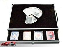 Magic Tricks Close Up Case Professional magic/stage magic