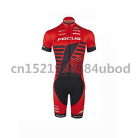 2018 Triathlon Men Cycling Jersey set Quick Dry Short sleeve bicycle Skinsuit Cycling Clothing Bicicletas Real Ropa Ciclismo