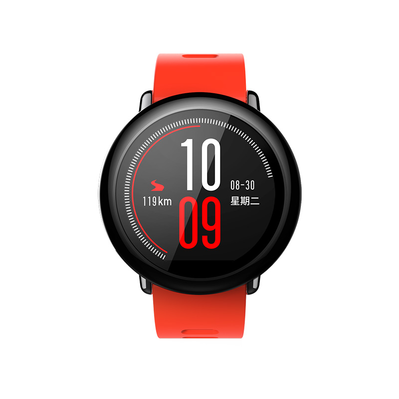 NEW Amazfit Pace Smartwatch Amazfit Smart Watch Bluetooth Music GPS Information Push Heart Rate For Xiaomi phone redmi 7 IOS 5
