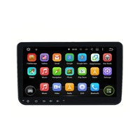 9 Inch 2 Din Android 5 1 Car Multimedia Player 4 Core For VW Universal Free