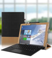 High Quality Canvas PU Leather Folio Flip Stand Protection Shell Skin Cover Case For ASUS Transformer