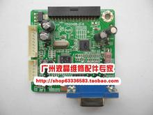 Free shipping FTD-G732AS driver board 715G2498-2-K motherboard decoder board
