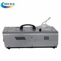 4pcs/lot 1500W Fog Machine DJ Power Fog Machine Equipment Party Stage Fog Smoke Machine