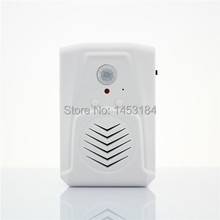 PIR Motion Sensor Audio Player Motion Sensor Speaker