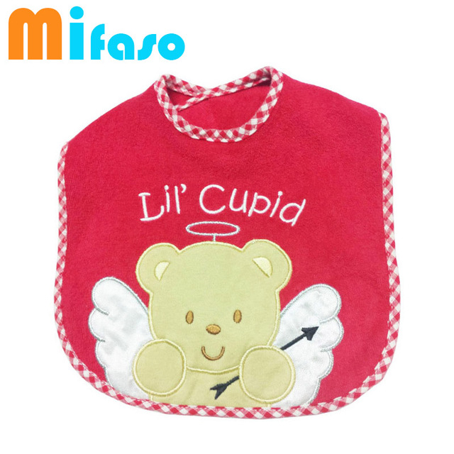 325891081 Colorful Baby Bibs Kids Saliva Towel Waterproof Lunch Bibs Infants Cartoon  Pattern Bibs Wholesale Drop shipping