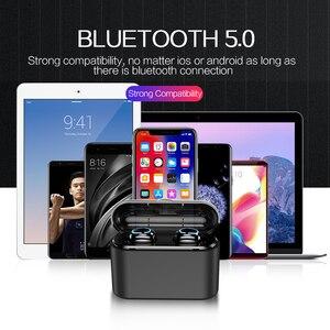 Image 5 - Tai Nghe Bluetooth 5.0 Tai Nghe Tai Nghe Tai Nghe Không Dây Tai Nghe Chơi Game Điện Thoại Nghe Nhạc Bluetooth Tai Nghe Chụp Tai