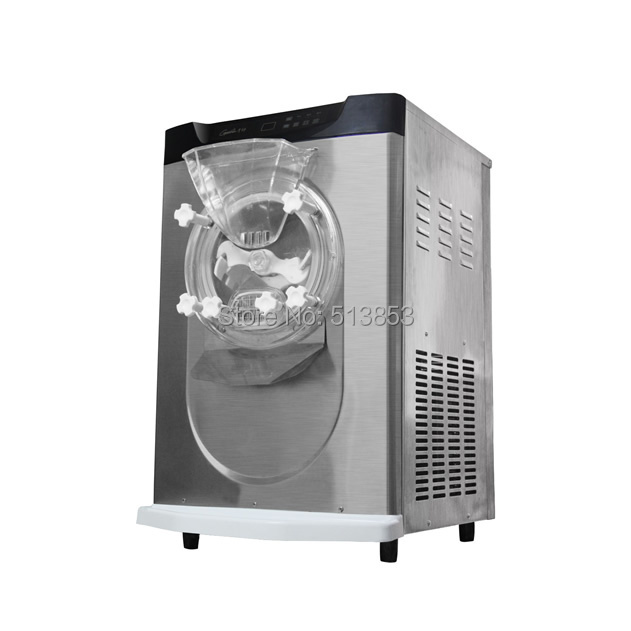 BQ22T Desktop Hard Ice Cream Machine, Ice Cream Machine, Ice Cream Maker, Icecream Machine бутылка 0 4 л asobu ice t 2 go фиолетовая it2go violet