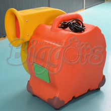 Durable Bounce House Bouncy Castle Bouncing Slide Blower