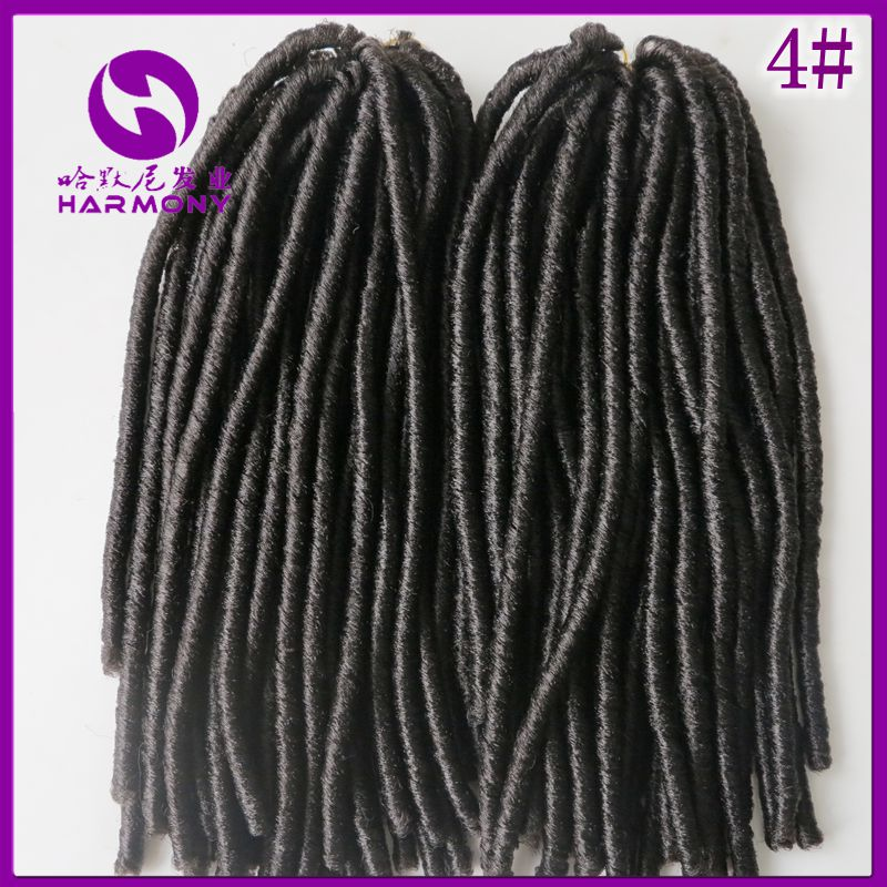 3 packs color 4 cheapest brown synthetic dread locks hair 3 packs color 4 cheapest brown synthetic dread locks hair extensions weave afro crochet braiding twist dreadlocks hair on aliexpress alibaba group pmusecretfo Gallery