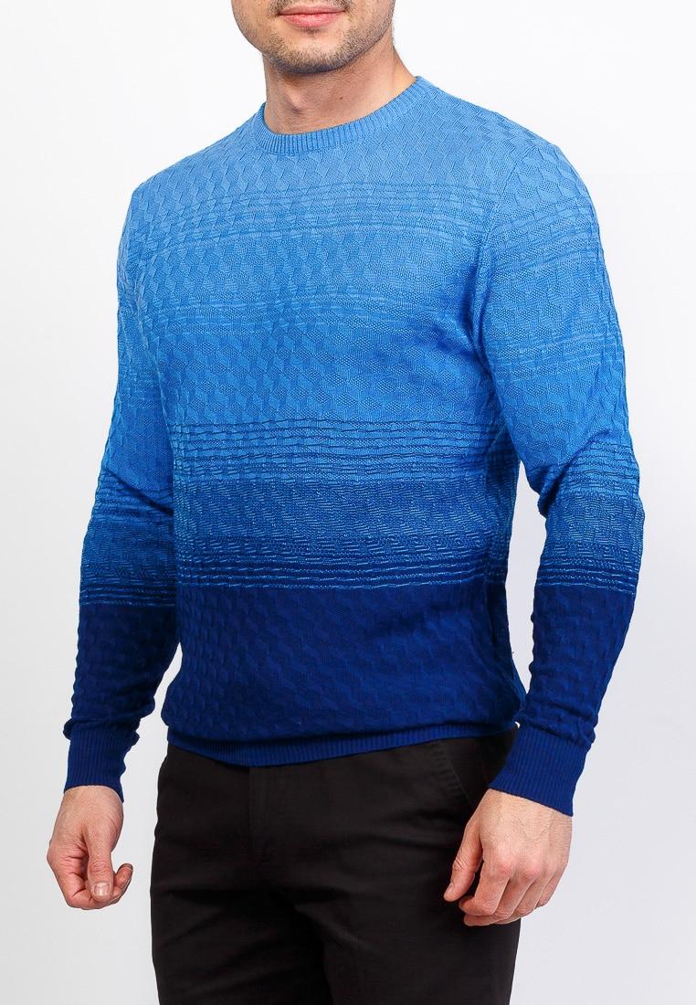 Cardigan male CASINO c121 design (blue) Black sound friend gold plated hdmi male to male connection nylon cable black blue 3m