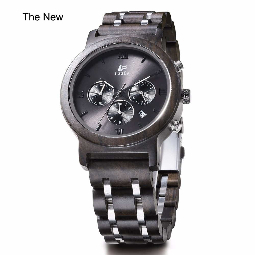 все цены на The new men's watch is made of high-quality materials and original watches онлайн