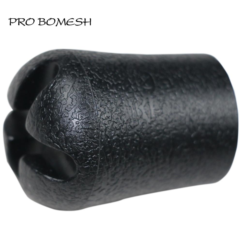 Fuji Doorknob Style Butt Cap BRC FREE SHIPPING